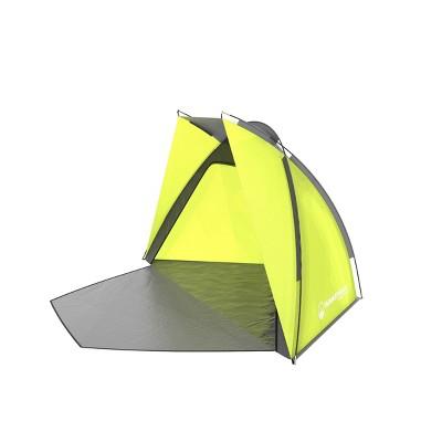 Wakeman Outdoor Beach Shelter Tent - Green