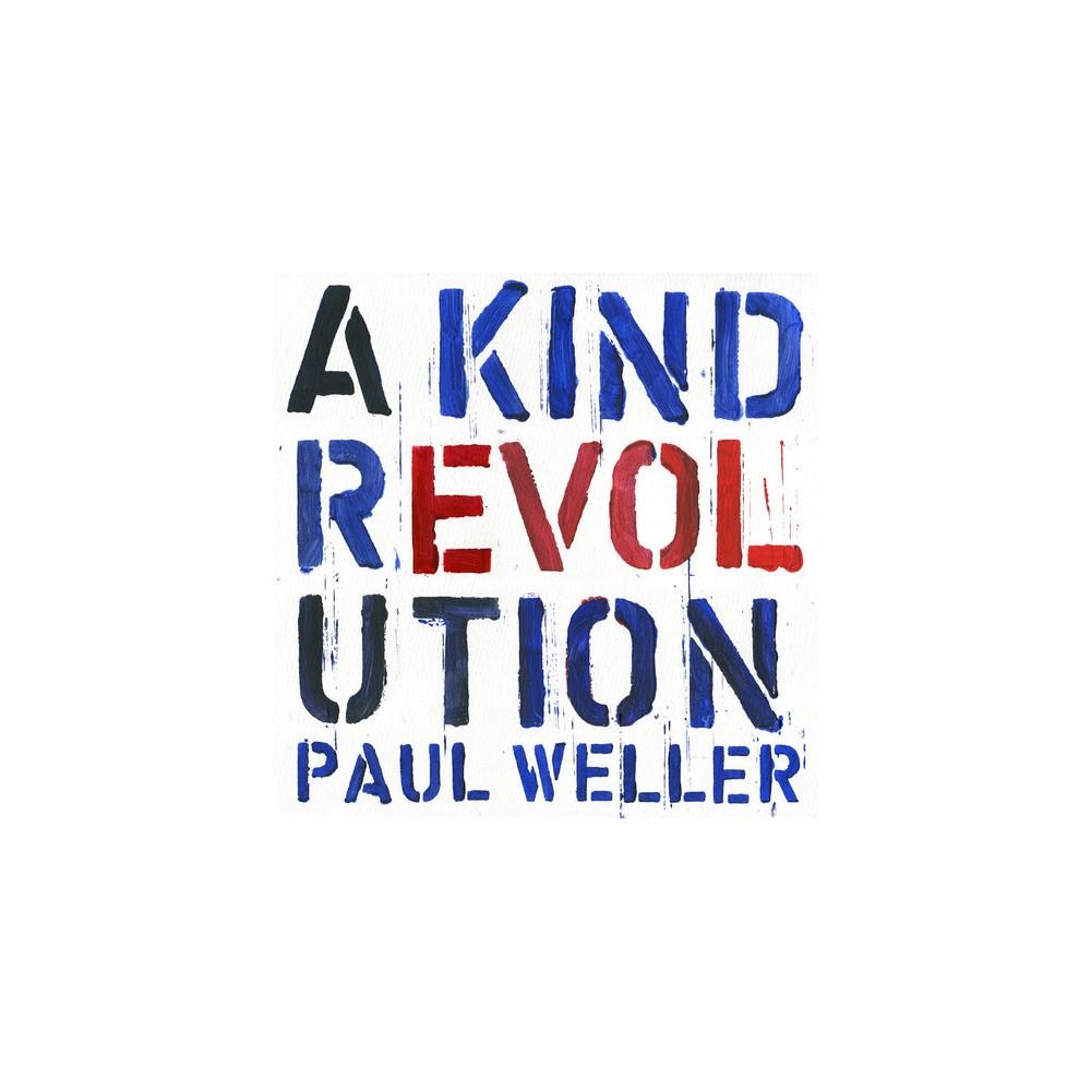 Paul Weller - Kind Revolution (Vinyl)