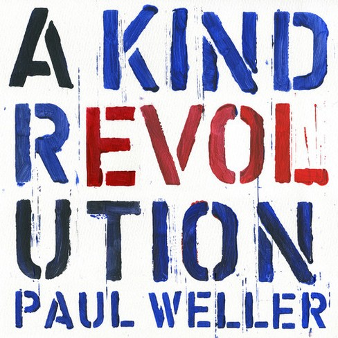 Paul Weller - Kind Revolution (Vinyl) - image 1 of 1