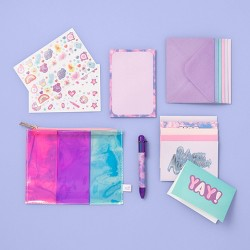 Stationery Set w/ Cards - More Than Magic™