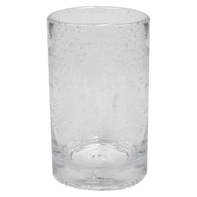 Artland® Bubble Glass Tumblers Set of 6 - Clear (17 oz.)