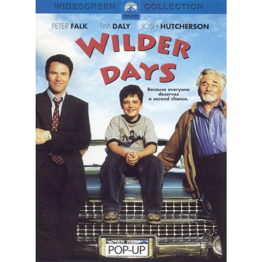 Wilder Days (Dvd), Movies