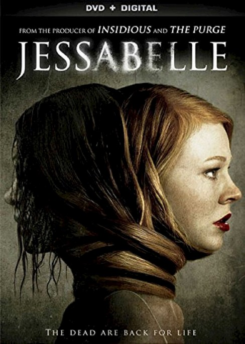 Jessabelle (dvd_video) - image 1 of 1