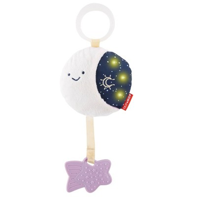 Skip Hop Celestial Dreams Moon Toy
