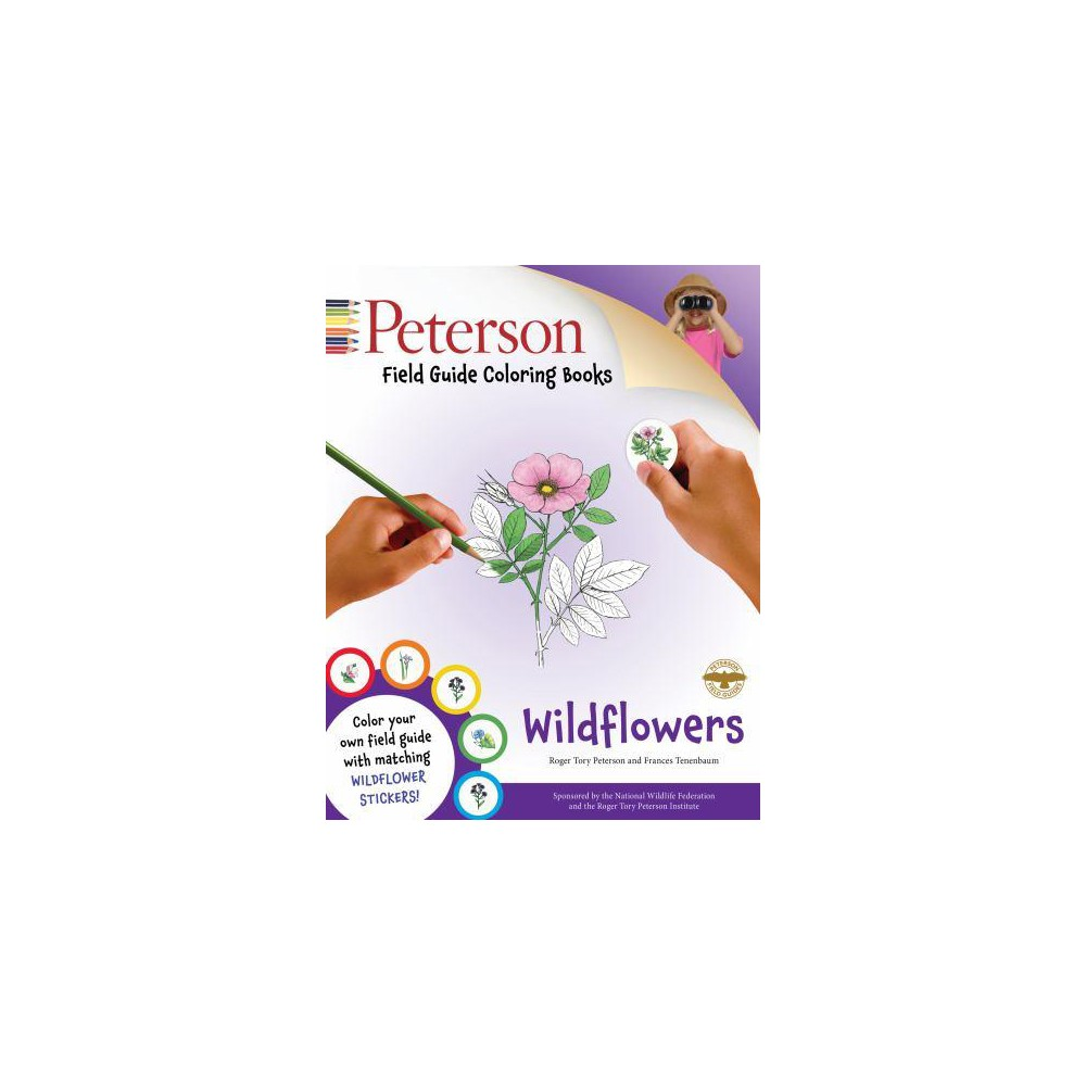 Wildflowers (Paperback), Books
