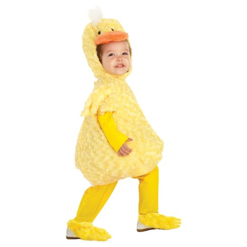 Duck Toddler Costume - image 1 of 1