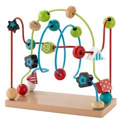 KidKraft Bead Maze, activity play centers