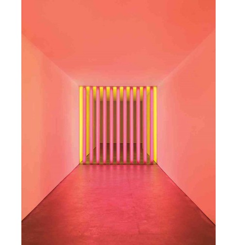 Dan Flavin : Corners, Barriers and Corridors (Hardcover) - image 1 of 1