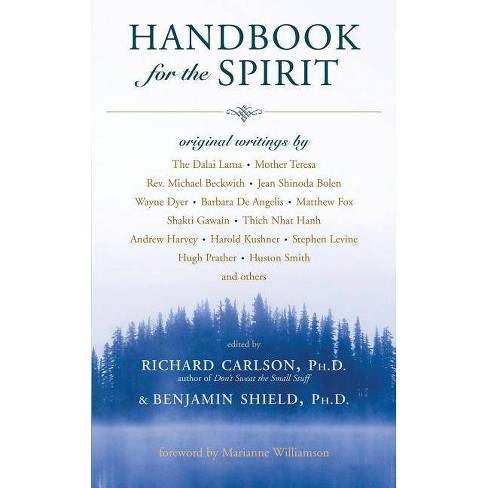 Handbook for the Spirit - 3 Edition (Paperback) - image 1 of 1