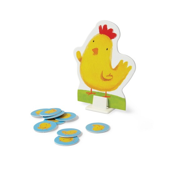 Count Your Chickens! Board Game image number null
