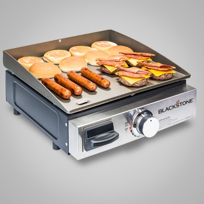 Blackstone 17  1650 Table Top Griddle Station