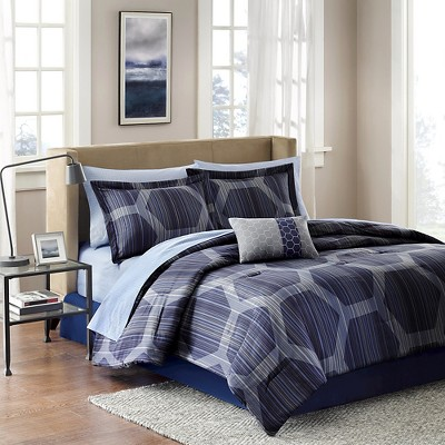 Donovan Comforter Set