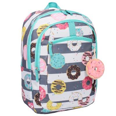 Crckt 16.5\' Kids' Backpack - Donut
