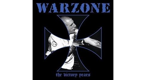 Warzone - Victory Years (Vinyl) - image 1 of 1