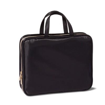 Sonia Kashuk™ Weekender Makeup Bag Set - Black