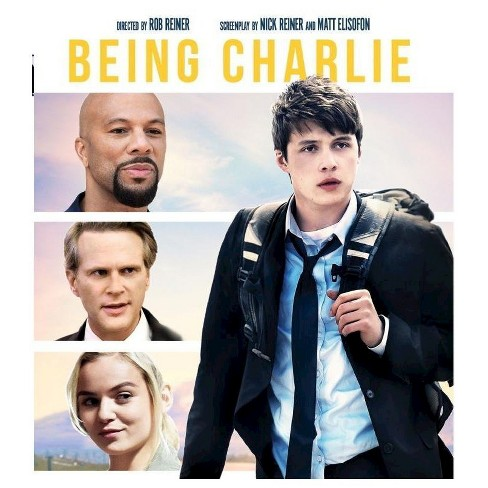 Being Charlie (DVD) - image 1 of 1