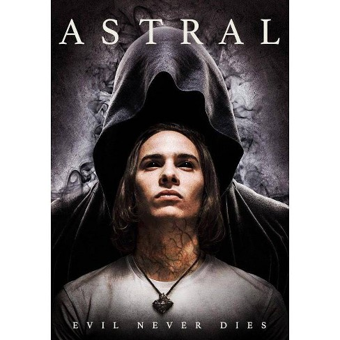 Astral (DVD) - image 1 of 1