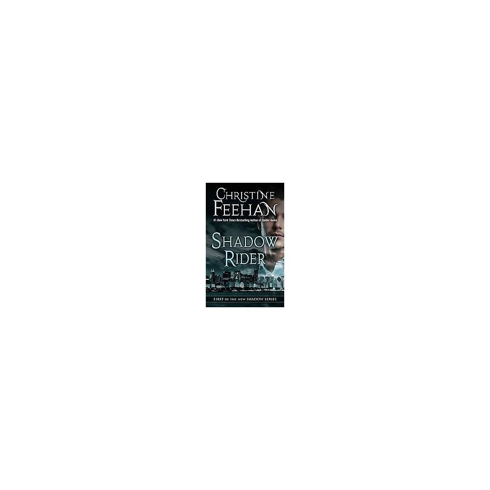 Shadow Rider (Large Print) (Hardcover) (Christine Feehan)