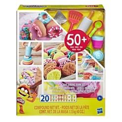 Play-Doh Great Baking Book Set