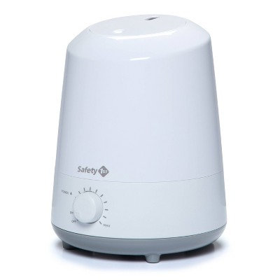 Safety 1st Stay Clean Ultrasonic Humidifier