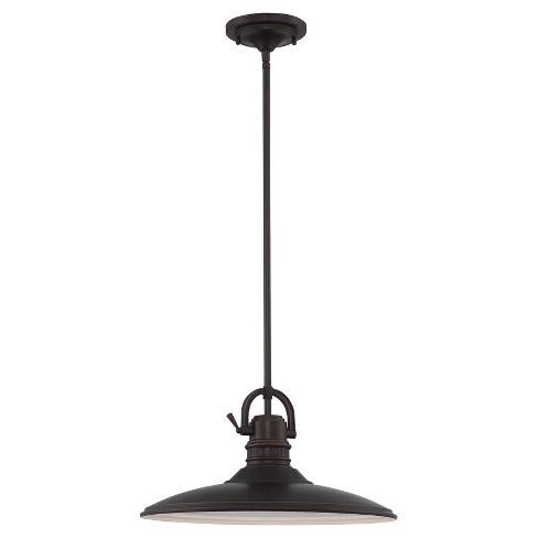 Ceiling Lights Whistler Pendant - Aged Copper - Lite Source - image 1 of 2