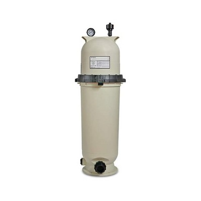 Pentair 160301 Clean and Clear Replacement 420 Square Foot 150 Gallons Per Minute In Ground Swimming Pool Filter Pump Cartridge Assembly