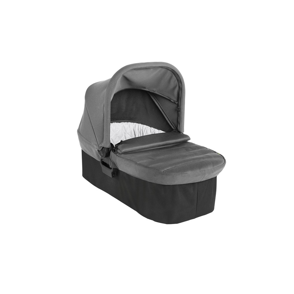 Image of Baby Jogger City Mini 2 Compact Pram - Slate, Grey