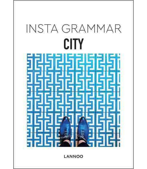 City (Paperback) - image 1 of 1