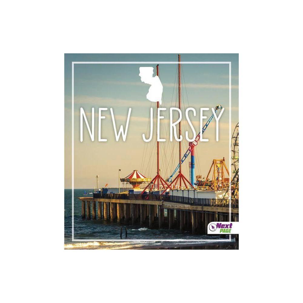 New Jersey States By Bridget Parker Jordan Mills Paperback