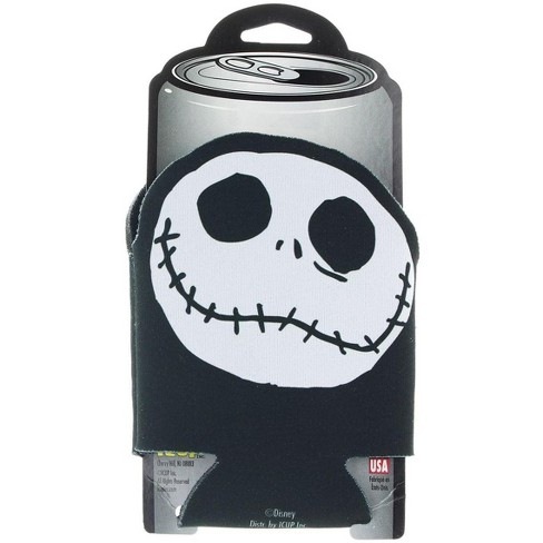 ICUP, Inc. Disney Nightmare Before Christmas Jack Diecut Can Cooler - image 1 of 2