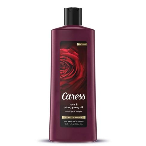 Caress Love Forever 12 Hour Fragrance Body Wash Soap 18 6 Fl Oz Target