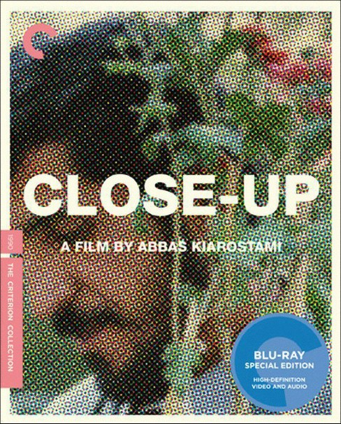 Close up (Blu-ray) - image 1 of 1