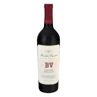 Bv Napa Cabernet Sauvignon Red Wine - 750ml Bottle