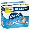 Charmin Ultra Soft Toilet Paper - Mega Rolls - image 3 of 4