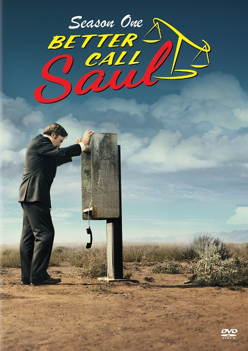 Better Call Saul: Season One - image 1 of 1