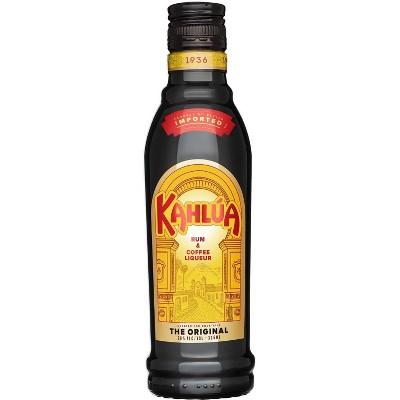 Kahlua Coffee Liqueur - 375ml Bottle