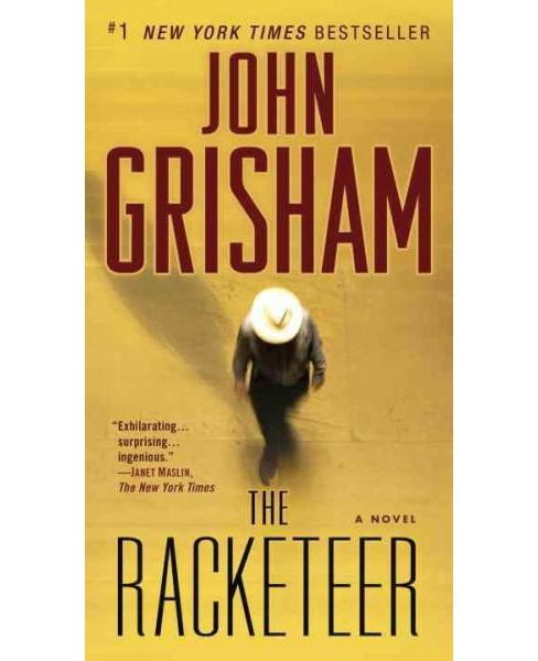 The Racketeer (Paperback) by John Grisham - image 1 of 1
