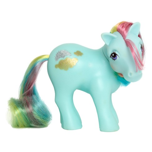 My Little Pony Retro Scented Rainbow Collection - Sunlight - image 1 of 3