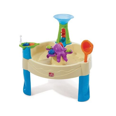 Step2 Wild Whirlpool Water Table - image 1 of 10