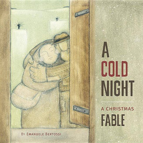 A Cold Night - by  Emanuele Bertossi (Hardcover) - image 1 of 1