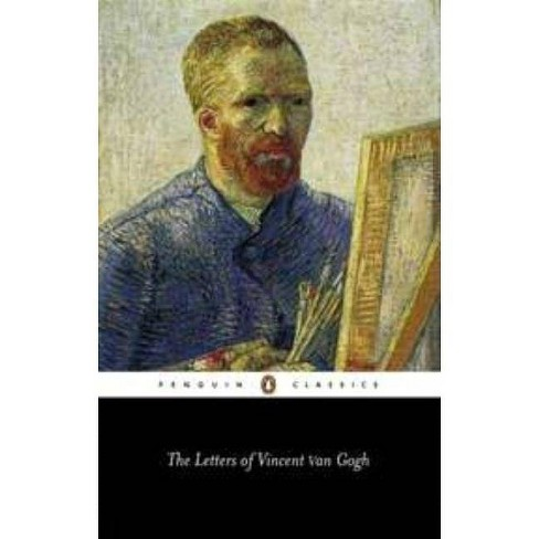 The Letters of Vincent Van Gogh - (Penguin Classics) (Paperback) - image 1 of 1