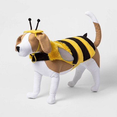 Bee Full Body Dog and Cat Costume - Boots & Barkley™