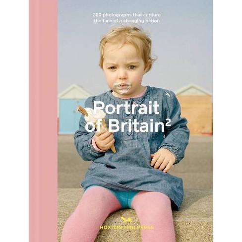 Portrait of Britain 2 - (Hardcover) - image 1 of 1