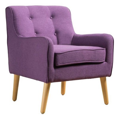 Felicity Mid-Century Armchair - Christopher Knight Home