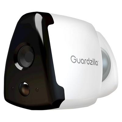 Guardzilla indoor/outdoor wireless Surveillance System - White