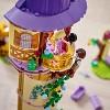 LEGO Disney Rapunzel's Tower Building Kit for Kids 43187 - image 3 of 4