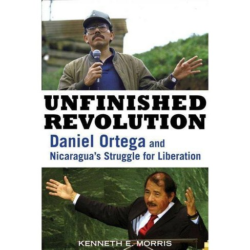 Unfinished Revolution - by  Kenneth E Morris (Hardcover) - image 1 of 1