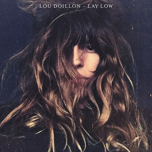Lou doillon - Lay low (CD) - image 1 of 1