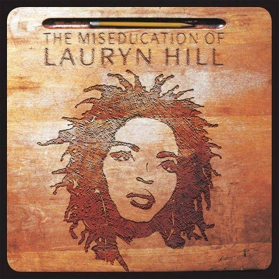 Lauryn Hill - The Miseducation of Lauryn