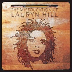 Lauryn Hill - The Miseducation of Lauryn Hill (Vinyl)